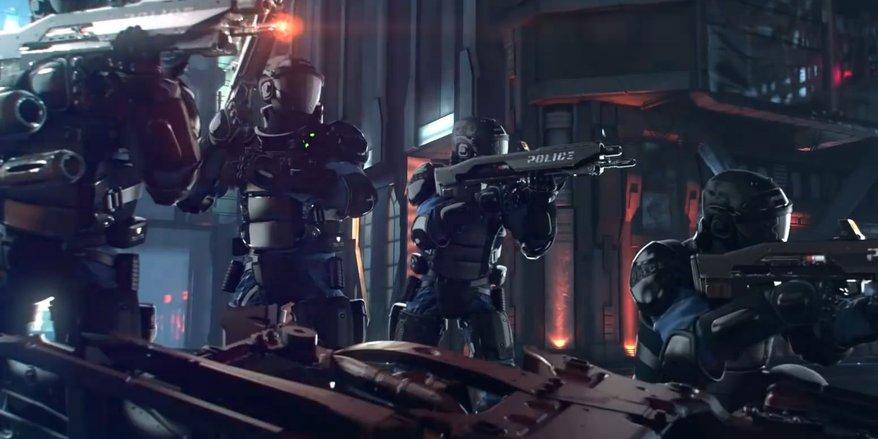 Cyberpunk 2077 Top 20 Best PC RPGs of 2015