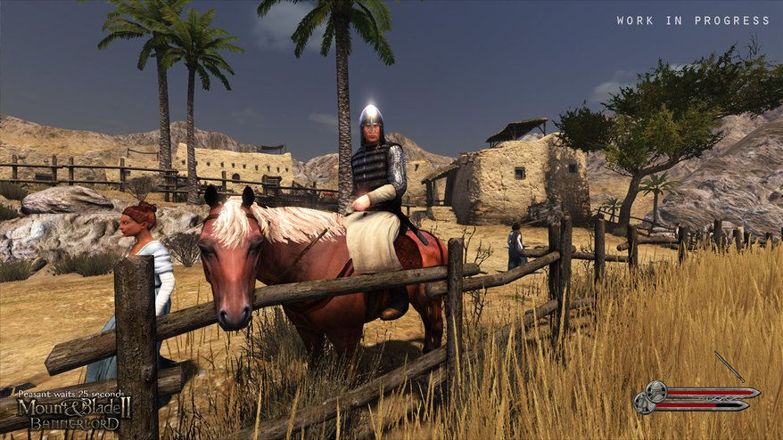Mount & Blade 2 Bannerlord Top 20 Best PC RPGs of 2015 Top 20 Best PC RPGs of 2015 Mount Blade 2 Bannerlord