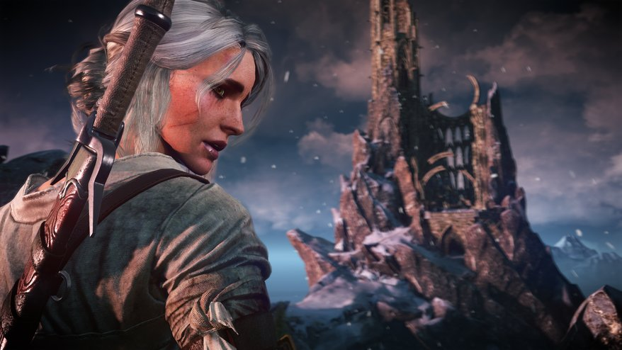The Witcher 3 Top 20 Best PC RPGs of 2015 Top 20 Best PC RPGs of 2015 The Witcher 3