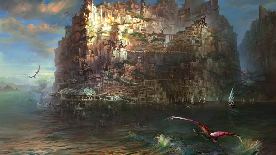 Torment Tides of Numenera Top 20 Best PC RPGs of 2015 Top 20 Best PC RPGs of 2015 Torment Tides of Numenera