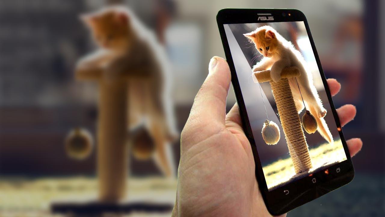 Image result for kamera Asus Zenfone 2 Deluxe
