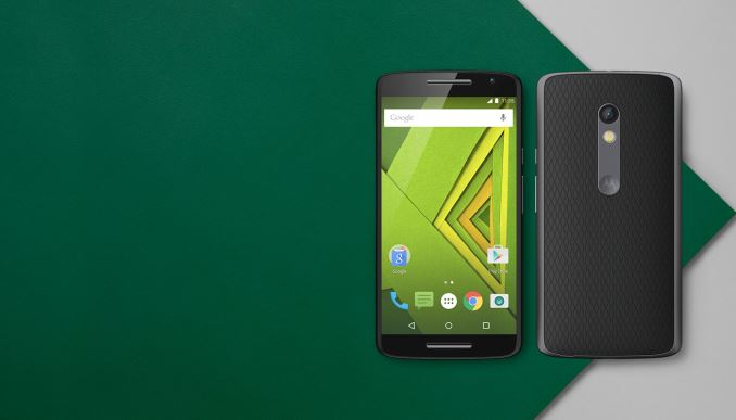 Motorola Moto X Play Motorola Moto X Play Review Motorola Moto X Play Review Motorola Moto X Play Hardware